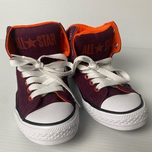 Converse Chuck Taylor All Stars size 3 youth